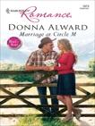 Marriage at Circle M, Alward, Donna