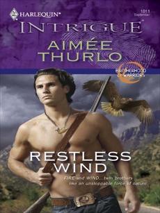 Restless Wind, Thurlo, Aimée