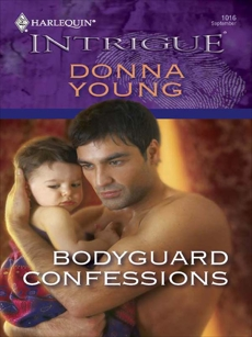 Bodyguard Confessions, Young, Donna
