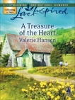 A Treasure of the Heart, Hansen, Valerie