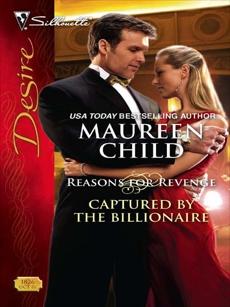 Captured by the Billionaire, Child, Maureen