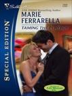 Taming the Playboy, Ferrarella, Marie