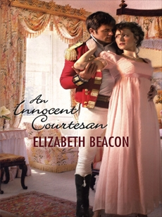 An Innocent Courtesan, Beacon, Elizabeth