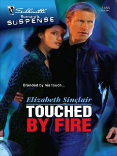 Touched by Fire, Sinclair, Elizabeth