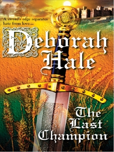 The Last Champion, Hale, Deborah