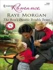 The Boss's Double Trouble Twins, Morgan, Raye