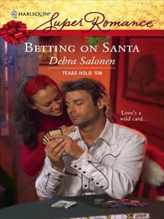 Betting on Santa, Salonen, Debra