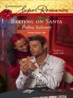 Betting on Santa, Salonen, Debra