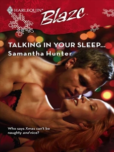 Talking in Your Sleep..., Hunter, Samantha