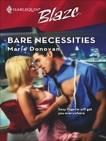 Bare Necessities, Donovan, Marie