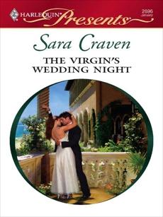 The Virgin's Wedding Night: A Marriage of Convenience Romance, Craven, Sara