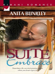 Suite Embrace, Bunkley, Anita