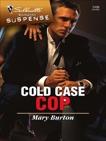 Cold Case Cop, Burton, Mary
