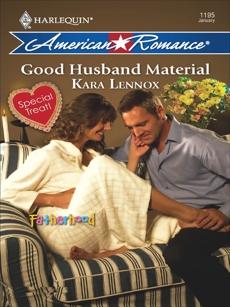 Good Husband Material, Lennox, Kara