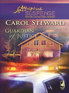 Guardian of Justice: Faith in the Face of Crime