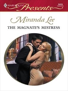 The Magnate's Mistress, Lee, Miranda