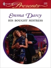 His Bought Mistress, Darcy, Emma