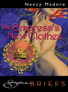The Empress's New Clothes, Madore, Nancy