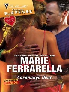 Cavanaugh Heat, Ferrarella, Marie