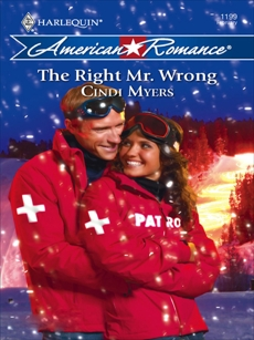 The Right Mr. Wrong, Myers, Cindi