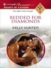 Bedded for Diamonds, Hunter, Kelly