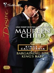 Bargaining for King's Baby, Child, Maureen