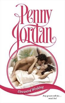 Unwanted Wedding, Jordan, Penny