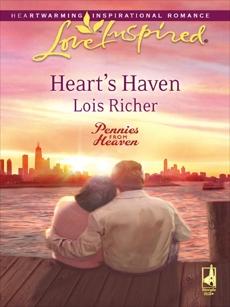 Heart's Haven, Richer, Lois