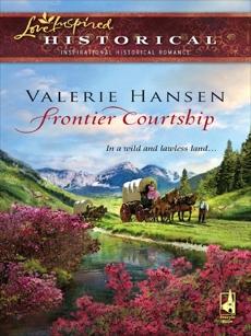 Frontier Courtship, Hansen, Valerie