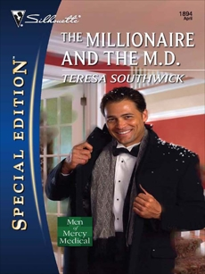 The Millionaire and the M.D., Southwick, Teresa
