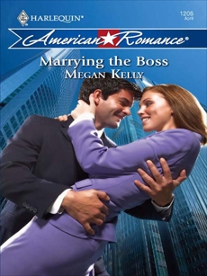 Marrying the Boss, Kelly, Megan