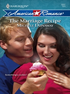 The Marriage Recipe, Dunaway, Michele