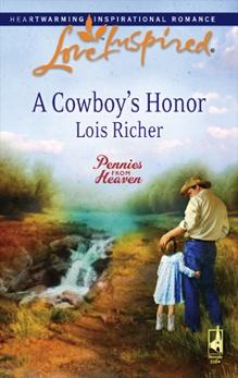 A Cowboy's Honor, Richer, Lois