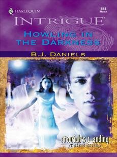 Howling in the Darkness, Daniels, B.J.
