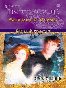 Scarlet Vows, Sinclair, Dani