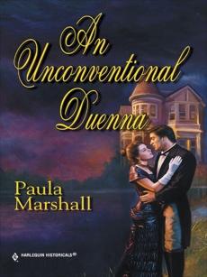 An Unconventional Duenna, Marshall, Paula