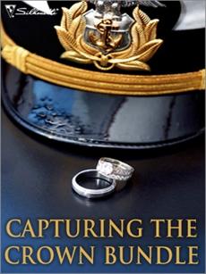 Capturing the Crown Bundle: An Anthology, Piñeiro, Caridad & Bruhns, Nina & Creighton, Kathleen & Ferrarella, Marie & Whiddon, Karen & Jones, Linda Winstead
