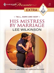 His Mistress by Marriage, Wilkinson, Lee