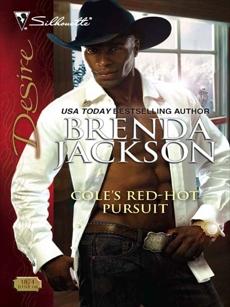 Cole's Red-Hot Pursuit, Jackson, Brenda