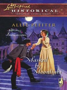 Masked by Moonlight, Pleiter, Allie