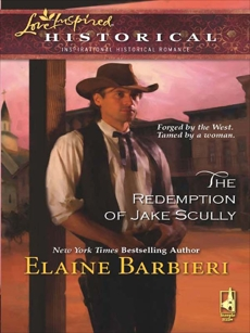The Redemption of Jake Scully, Barbieri, Elaine