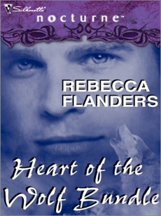Rebecca Flanders's Heart of the Wolf Bundle: An Anthology, Flanders, Rebecca