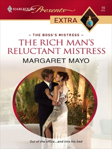 The Rich Man's Reluctant Mistress: A Single Dad Romance