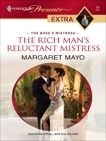 The Rich Man's Reluctant Mistress: A Single Dad Romance, Mayo, Margaret