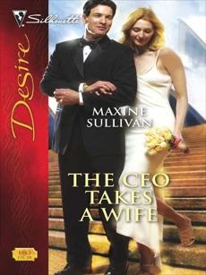 The CEO Takes a Wife, Sullivan, Maxine