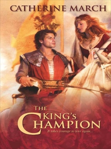 The King's Champion, March, Catherine