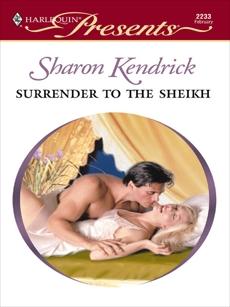 Surrender to the Sheikh, Kendrick, Sharon