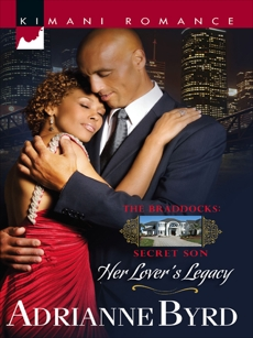 Her Lover's Legacy