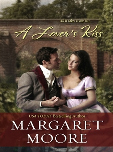 A Lover's Kiss, Moore, Margaret
