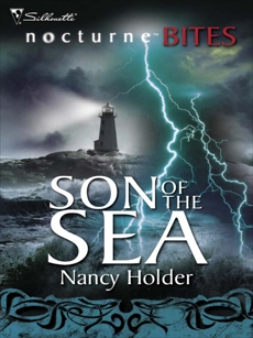 Son of the Sea, Holder, Nancy